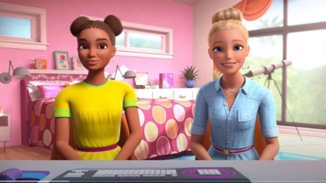 Барби заговорила о расизме и движении Black Lives Matter в новом эпизоде Barbie Vlogs